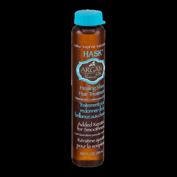 Hask Argan Oil Healing Shine Hair Treatment