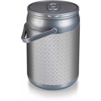 Picnic Time Can Cooler - Steel Can
