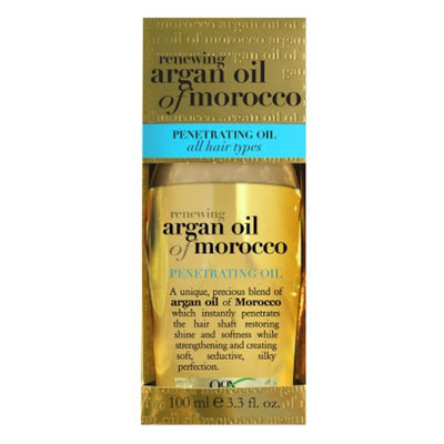 OGX Penetrating Hair Oil Renewing Argan Oil