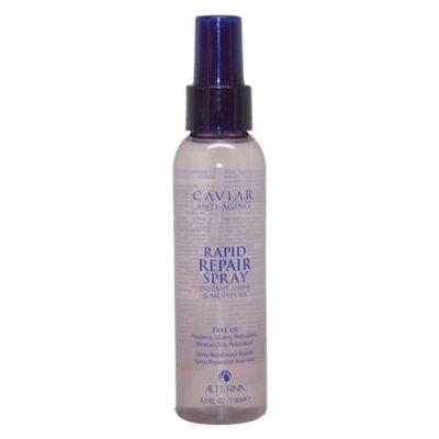 Caviar Anti-Aging Rapid Repair Hair Spray By Alterna for Unisex, 4 Ounce