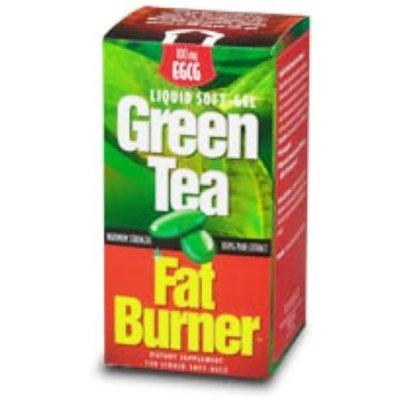 Green Tea Extract Green Tea Fat Burner? 150 Liquid Soft-Gels (Maximum Strength 100% Pure Extract)