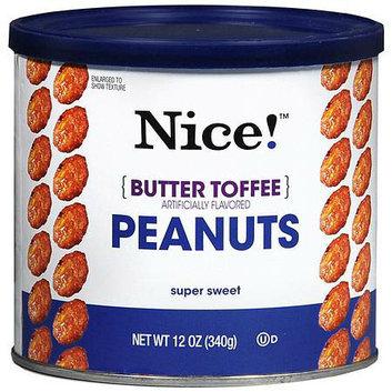 Nice! Peanuts