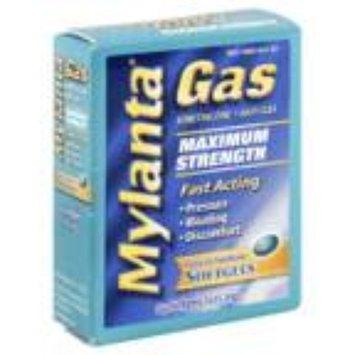 Mylanta Anti-Gas Maximum Strength Softgels