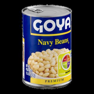 Goya® Navy Beans