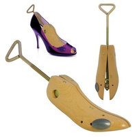 Colonial Medical Assisted Devices Women's High Heel Stretcher - Natural