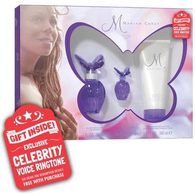 Elizabeth Arden, Inc. M By Mariah Carey 3-Piece Gift Set