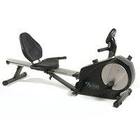 Avari Recumbent/Rower