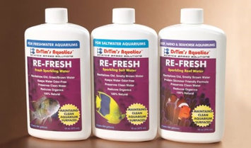 Topdawg Pet Supplies DT RE FRESH REEF 16OZ