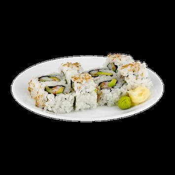 Arcadian Sushi California Roll with Imitation Crab - 8 CT