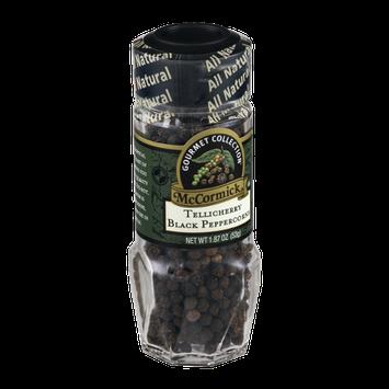 McCormick Gourmet Collection Tellicherry Black Peppercorns