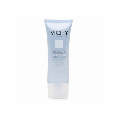 Vichy Laboratoires Aqualia Thermal Light Cream Formulated for Sensitive Skin