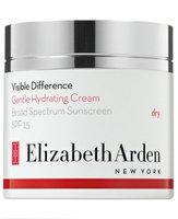 Elizabeth Arden Visible Difference Gentle Hydrating Cream Broad Spectrum Sunscreen SPF 15