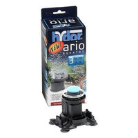 Hydor Usa Inc AHY00334 Ario 3 Turbo Venturi Submersible Air Pump
