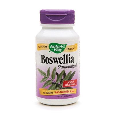 Nature's Way Boswellia Standardized