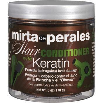Mirta de Perales Hair Conditioner with Keratin
