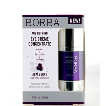 Borba Age Defying Eye Creme Concentrate 0.5 fl oz.