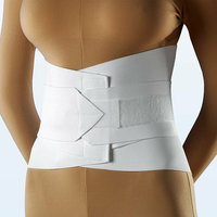 NYOrtho Elastic Duo-Compression Lumbosacral Support