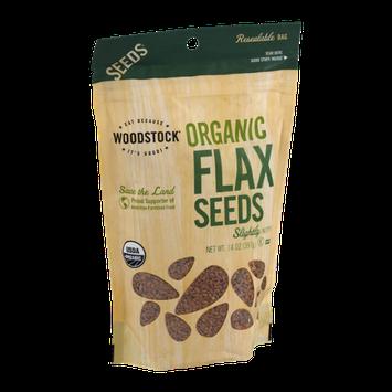 Woodstock Organic Flax Seeds