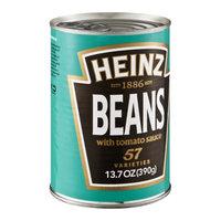 Heinz® Original Beans in Tomato Sauce