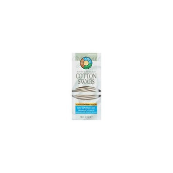 Full Circle Biodegradable Cotton Swabs (Case of 6)