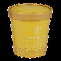 Tea-rrific! Ice Cream Chamomile
