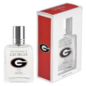 Masik Collegiate Fragrances Men's University of Georgia by Masik Cologne Spray - 1.7 oz