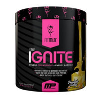 FitMiss Ignite Women's Pre-Workout Pineapple Mango