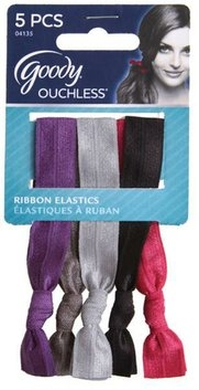 Goody Ouchless Ribbon Elastics