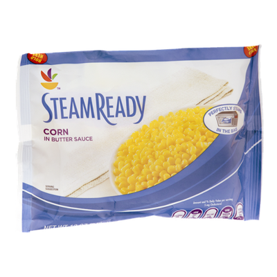 Ahold Steam Ready Corn