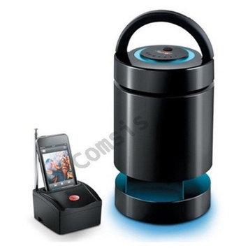Frisby Indoor Outdoor Waterproof Wireless Audio TV IPOD MP3 PC Computer Speakers