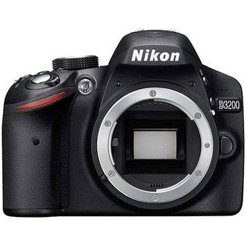 Ebasket Nikon D3200 24.2 MP Digital SLR Camera International Model No Warranty Black (Body Only)