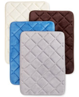 Sunham Paragon Memory Foam Rug Bedding