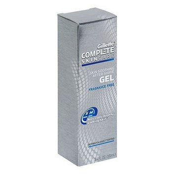 Gillette Complete Skincare Protect After Shave Gel