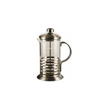 OVENTE FSH34S Ovente FSH34S 34oz French Press Coffee Maker, Horizontal
