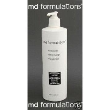 MD Formulations Facial Cleanser W/Glycolic Acid 16oz