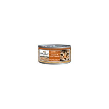 Nutro Max Gourmet Classics Kitten 3 oz Flavors Chicken & Liver