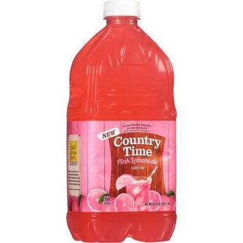 Country Time Pink Lemonade Flavored Drink Bottle