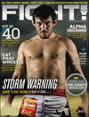 Fight! Magazine C/O Churchill Downs