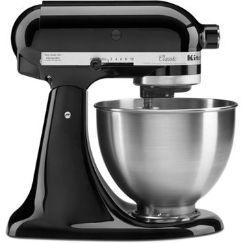 KitchenAid Classic 4.5-Qt Stand Mixer