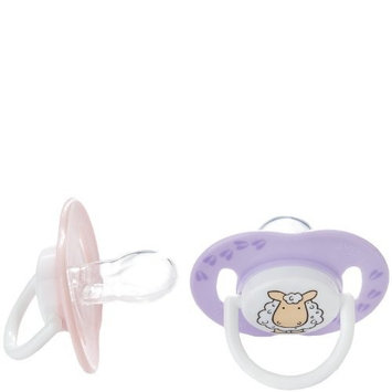 Philips AVENT BPA Free Fashion Pacifier, 3-6 Months