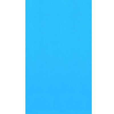 Swimline Blue Oval Overlap Pool Liner - 48/52 in. Deep