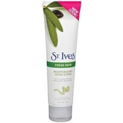 St. Ives Olive Scrub, 5 oz