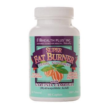 Health Plus Super Fat Burner with Garcinia Cambogia
