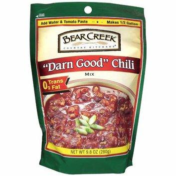 Bear Creek Kitchens Black Bean Chili