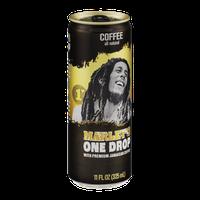 Marley's One Drop Jamaican Coffee