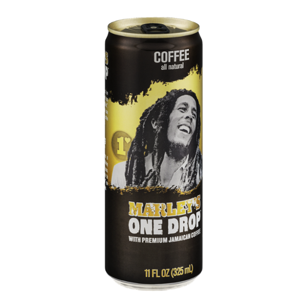 Marley's One Drop Jamaican Coffee