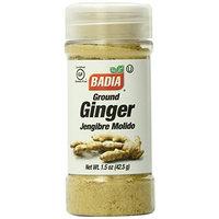 Badia Ginger Ground, 1.50-Ounce (Pack of 12)