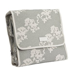 apple & bee Carry All Traveler Cosmetic Case