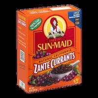 Sun-Maid Natural California Zante Currants
