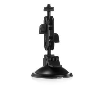 The Package Group Llc Suction Mount Device Bracket - Universal 1/4x20 Camera Thread